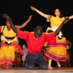 Sylvia-NYU performers