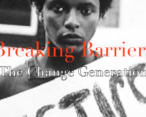 Breaking Barriers: The Freedom Riders