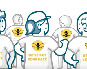 BIP Fundraising Animation Video
