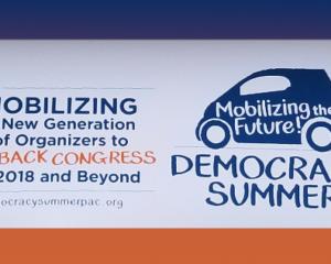 Democracy Summer 2018