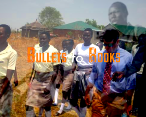 Bullets to Books