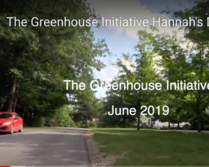 Hannah's Dance — The Greenhouse Initiative